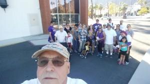 2015 Team Walk